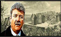 Batjocură la adresa românilor? După ce a finanțat tot felul de lichele și putori antiromânești, Mircea Hava se plânge că nu are bani pentru Centenar!