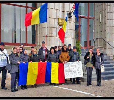 Nădășenii solicită sprijinul tuturor Românilor, Miercuri 20 Martie 2019