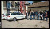 Noua sirieni au incercat sa treaca ilegal Dunarea spre Romania, ajutati de o calauza bulgara