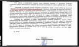 Pozitia Prefecturii Harghita cu privire la incercarea Consiliului Local Odorheiu Secuiesc de a atribui numele lui Nyiro Jozsef bibliotecii municipale