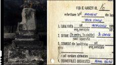 Cum arăta obeliscul de la Valea Uzului distrus la mijlocul anilor '90 și înlocuit cu unul maghiar