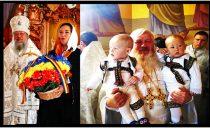 PICTURA BISERICII DIN PRISĂCĂRENI FINANŢATĂ DE GUVERNUL ROMÂNIEI
