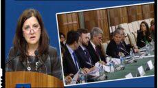 Un membru al cabinetului Cioloș: guvernul tehnocrat n-ar fi trebuit să existe!