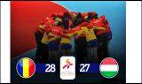 Calificare spectaculoasă a României după o victorie cu Ungaria! România, calificată  în grupele principale