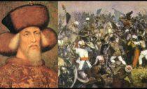 De ce știu ungurii o istorie falsă? Sigismund de Luxemburg se lăuda că el l-ar fi învins la Rovine pe Baiazid