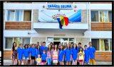 170 de elevi din Republica Moldova cu rezultate la olimpiade, recompensați cu o tabără de vară la Sulina