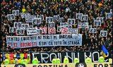Ultrașii români comemorează Eroii Revoluției