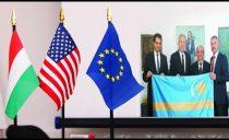 Propaganda maghiară din SUA se bazează pe milioanele de dolari ale D-lui Soros, care finanțează edituri și opinii la București