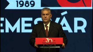 Șarada lui Viktor Orban de la Timișoara primește un răspuns: