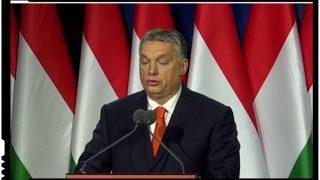 Viktor Orban avertizeaza Europa: