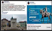 Șaradă antiromânească la Oradea: Bolojan are consilier iredentist de la PPMT!