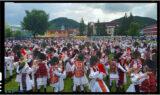 16 septembrie 1941: în Cluj autoritățile ungurești au cumpărat masiv costume românești, cu scopul de a le folosi în diversiuni de dezinformare și de falsificare a stării de spirit a românilor