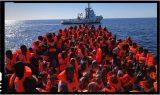 """Mișcarea politică """"România Mare în Europa"""", poziție față de chestiunea imigranților"""