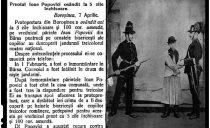 1897: Românii din Transilvania despre sărbătorirea lui 15 martie: