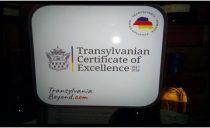 Propaganda secesionistă, tot mai accentuată în Transilvania! Raiffeisen Bank, sponsor?