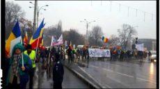 Se anunță un mare protest împotriva Pactului pentru migrație