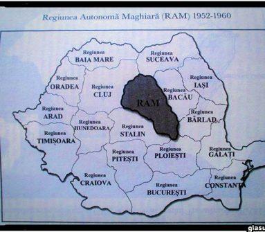 Fidesz se comportă ca în timpul Regiunii Autonome Maghiare (RAM) de tristă amintire, CHIAR și cu etnicii maghiari
