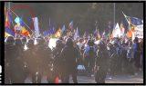 Secesioniștii maghiari au participat la protestul din Piața Victoriei?