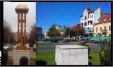 Șovinii UDMR-iști se războiesc de-acum și cu troițele noastre? La Satu Mare primarul a dispus înlăturarea troiței românești din centrul orașului!