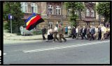 Sloganul utilizat de colaboratorii ucraineni ai Germaniei naziste va fi de acum salutul oficial în Armata Ucraineană