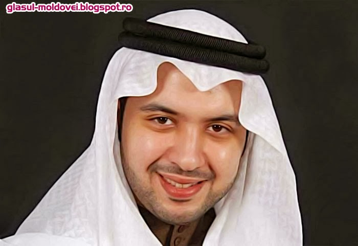Un print din Kuweit s-a convertit la crestinism