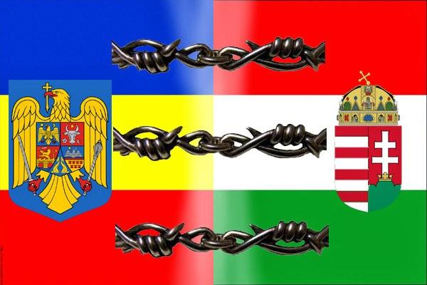 Lingviştii maghiari demonstrează la nivel academic că limba maghiară a fost puternic influentata de limba romana, și nu invers.