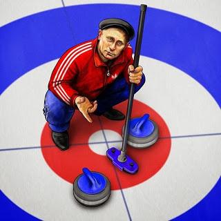 Putin dezamagit de rezultatele obtinute de Rusia la Curling