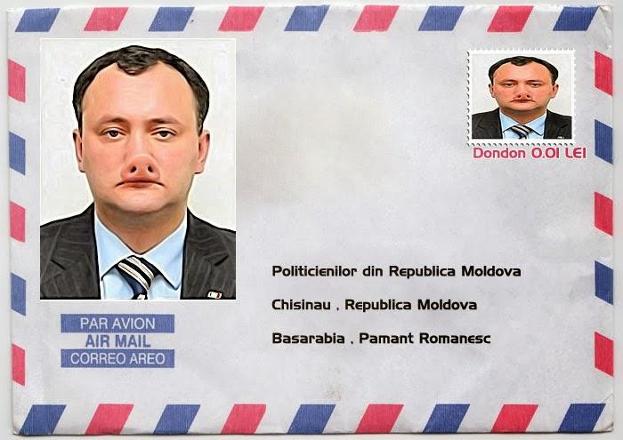 Scrisoare inchisa si netimbrata adresata politicienilor din Republica Moldova