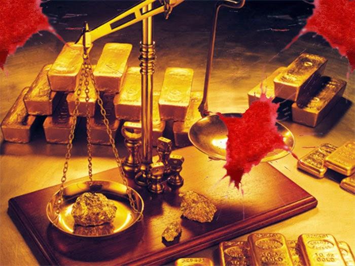 Ardealul platit cu sange si cu aur, furat cu acordul statului tradator roman!