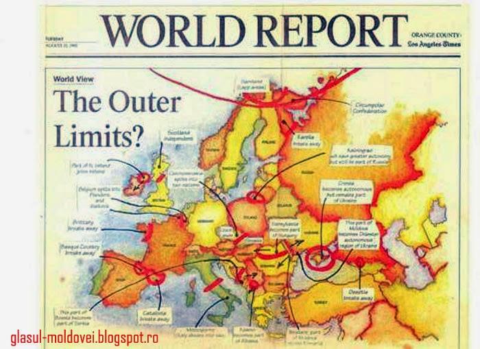 Noua Ordine Mondiala si lupta lui Ceausescu cu depopularea Romaniei planuita de oculta mondiala