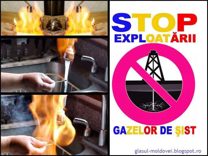 Vești bune de peste Ocean: statul New York interzice exploaterea gazelor de șist.