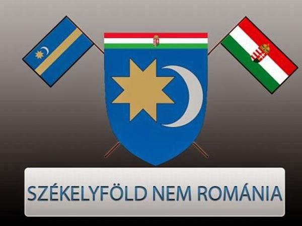 Cerem desfiintarea UDMR si a membrilor sai pentru subminarea puterii de stat!