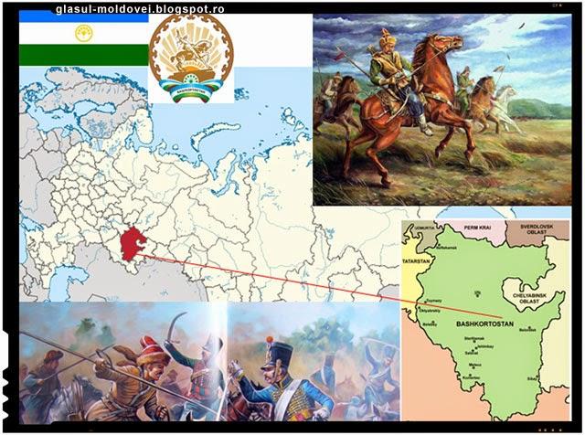 Senzational! La recomandarea APCE maghiarii au revendicat autonomia Bashkortostanului!