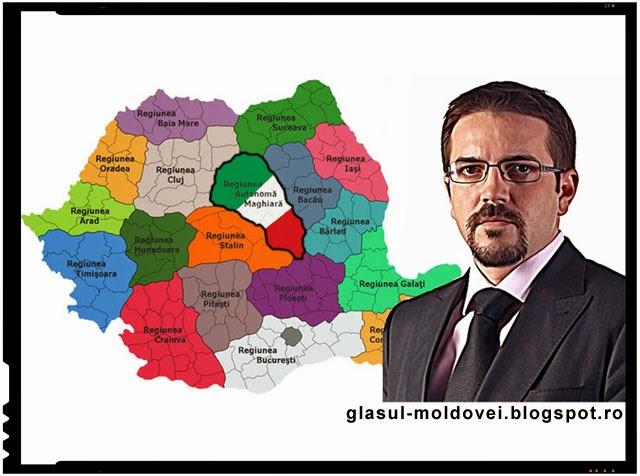 """Deputatul Bogdan Diaconu: """"Am pregatit deja proiectul de lege pentru desfiintarea UDMR"""