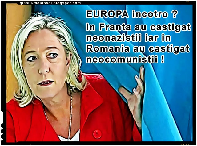 Nationalista Marine Le Pen: Franţa este slăbită în faţa terorismului din cauza apartenenţei la UE -