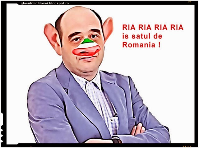 Ria ria ria ria is satul de Romania!