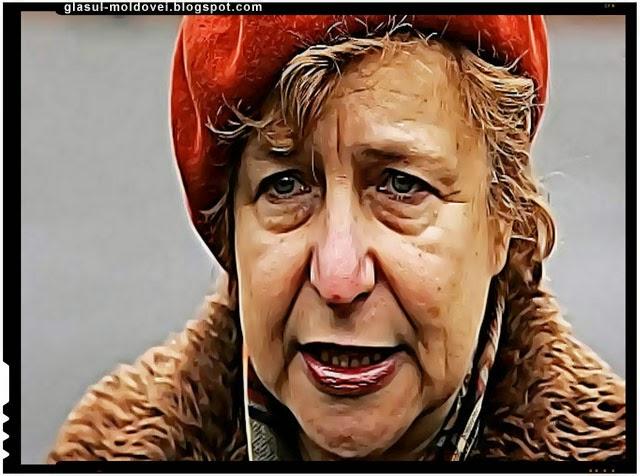 eurodeputata letona Tatjana Zdanoka , suspectata de asemenea de spionaj in favoarea Rusiei