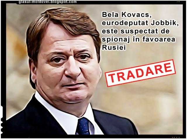 Ungaria devine calul troian al Uniunii Europene?