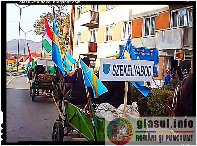 Ce au gasit romanii dupa venirea ungurilor in Transilvania?, Foto: facebook.com