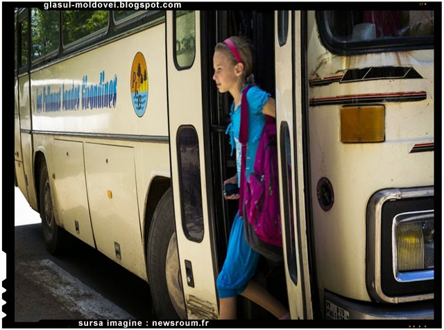 De ce ai nevoie sa vorbesti romaneste?, Foto: newsroum.fr
