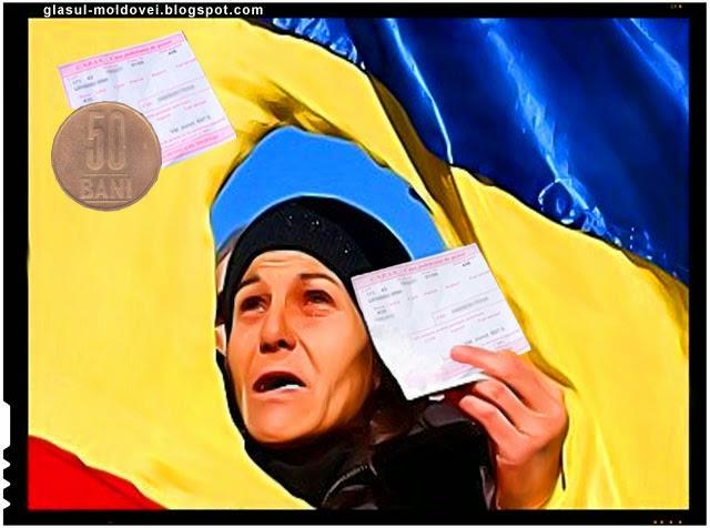 Genocidul pensionarilor din Romania