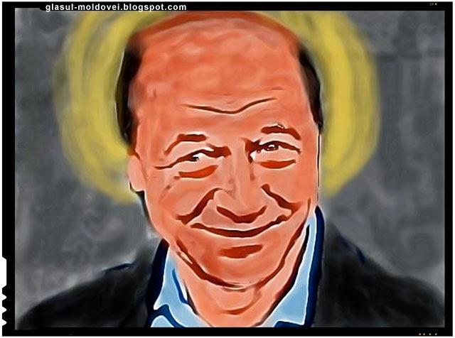 Dezvaluire securistica despre Basescu, episodul 2
