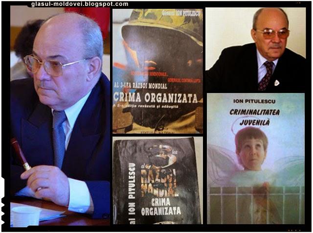 Fostul sef al Politiei Romane – Romania este un stat mafiot, Ion Pitulescu