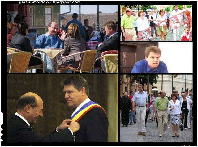 Esti tu Klaus Johannis neamtul de care Romania are nevoie?