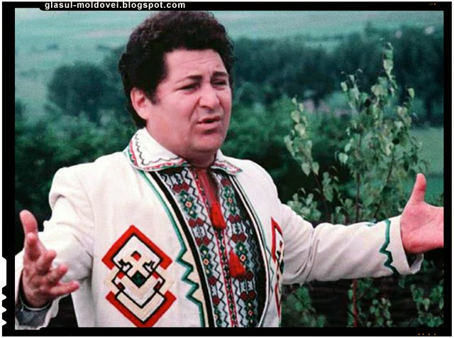 """Nicolae Sulac: """"Fa Doamne din moldoveni, macar 100 de ceceni!"""" - Versul pentru care a fost asasinat!"""
