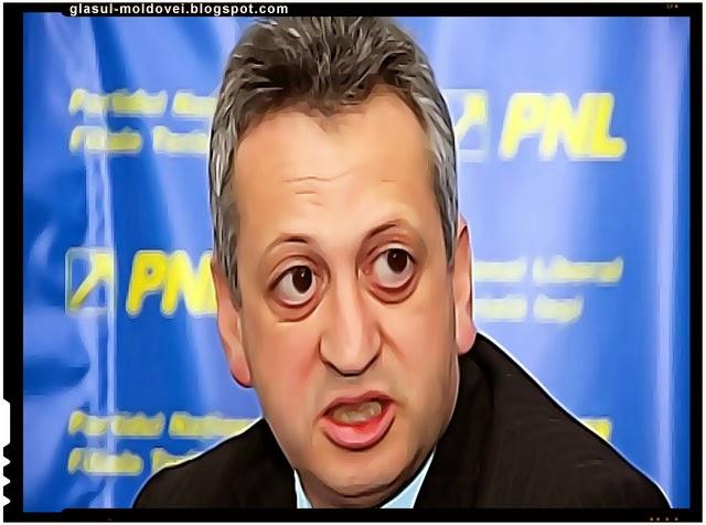 Relu Fenechiu - Sunt la fel de nevinovat ca Mircea Basescu!