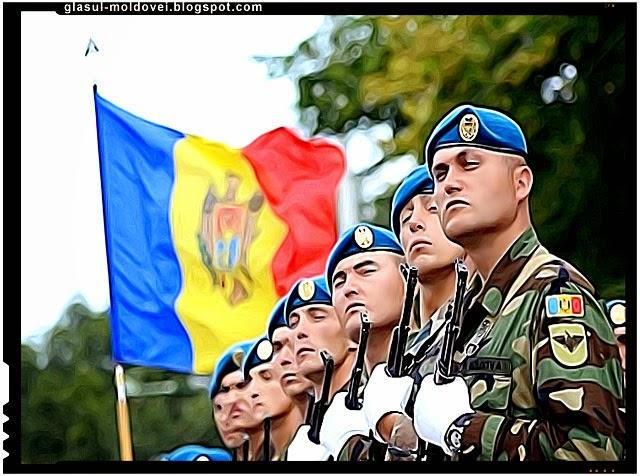 Republica Moldova, amenintata de o rebeliune armata?