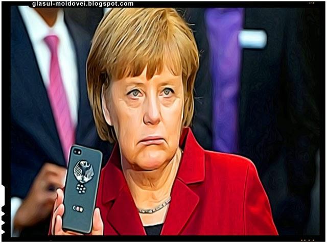 Germania acuza Rusia de spionaj?