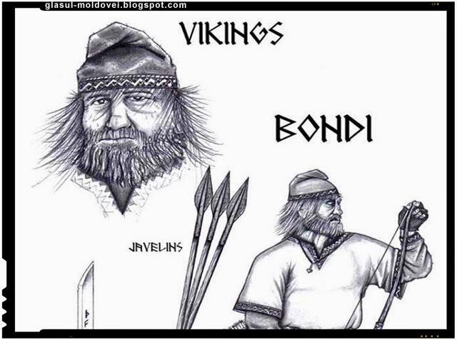 Danezii, descendentii geto-dacilor