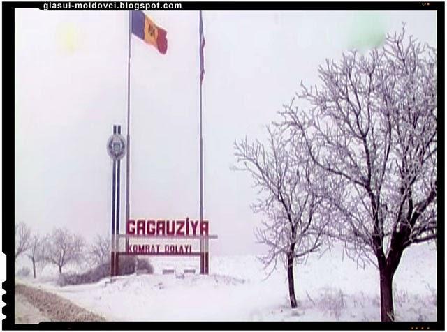 Romania si-a deschis un Centru de Informare in Gagauzia